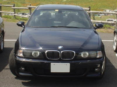 1999 M5
