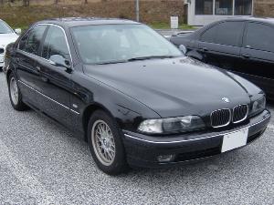 1996 540i