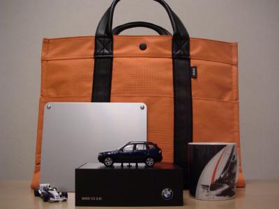 BMW 福袋 2005