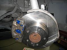 DIXEL SDスリットローター
