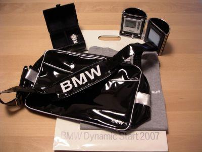 BMW 福袋 2007