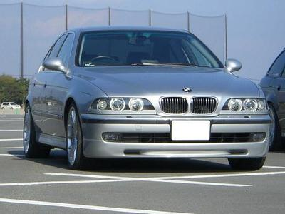 1998 528i ハイライン