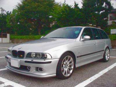 2002 530TR/M-Spo