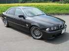 2000年 528 M-Sport
