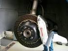 Brembo Gran Turismo Brake System (Front)