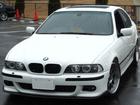 2003 530i M-sport