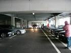 シーパラ駐車場にて その2