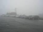 霧の箱根にて その1
